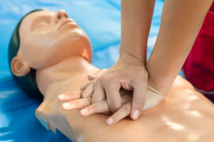 Provide First Aid Course @ North Cottesloe Surf Life Saving Club