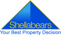 Shellabears New Logo 2016 - White